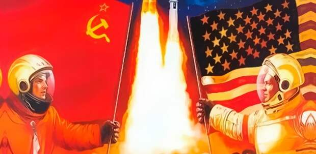 Лучшие бренды Союза: в чём СССР превосходил Америку