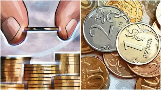 Президент АРБ Тосунян напрямую заявил о рукотворном занижении курса рубля