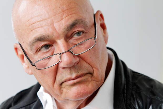 Познер объяснил, почему в развале СССР виноват Ельцин, а не Горбачёв