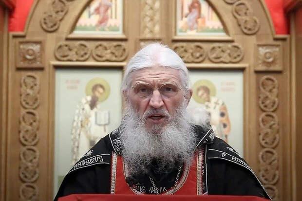 СК просит арестовать бывшего схимонаха Сергия на два месяца