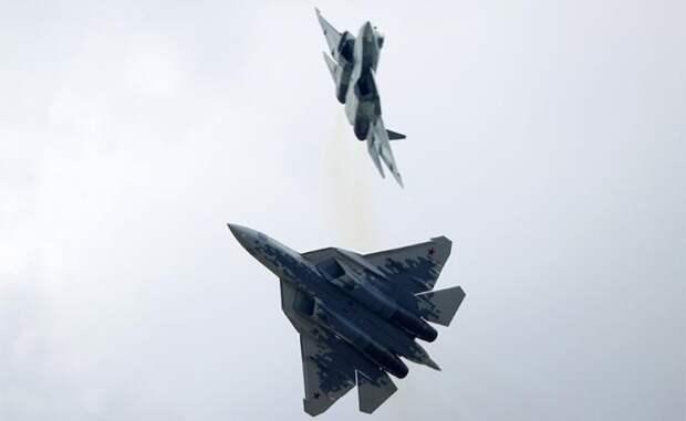 Эрдоган не будет покупать у Путина Су-57, он блефует