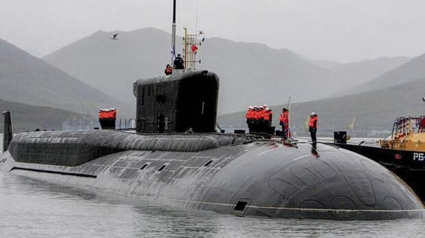 Россия вошла в топ-3 самых сильных морских держав по версии Military Watch