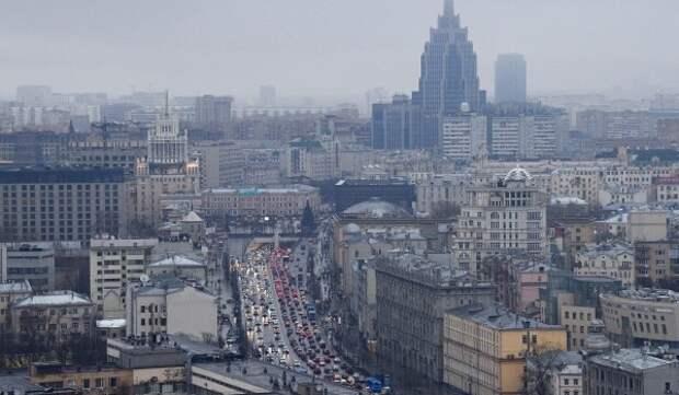 Дожди и до 27 градусов тепла ожидается в столице 30 июля