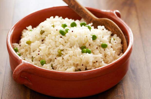 Рис слипся и слишком водянистый: исправляем частые ошибки
