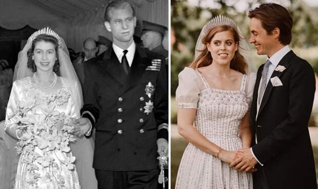 Почему европейские монархи носят русские кокошники? (ФОТО)