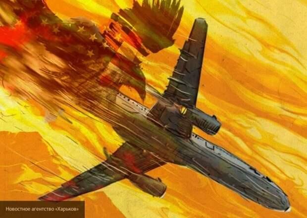 Эксперты заявили о попытке Запада запутать следствие по делу о крушении MH17