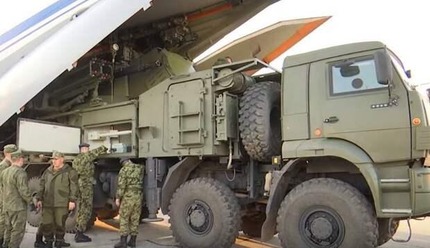 Сербия стала в несколько раз сильнее благодаря российскому оружию ЗРПК «Панцирь-С1»