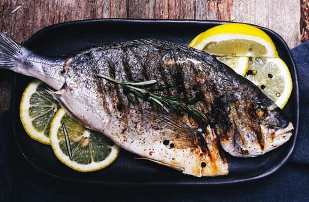 9 глупых и частых ошибок обжаривания рыбы