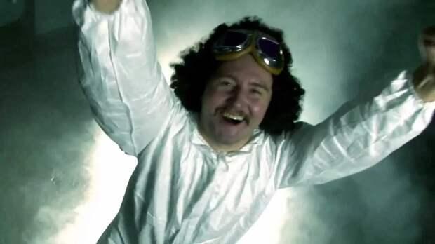 Так сейчас выглядит реп-икона 90-х Мистер Малой