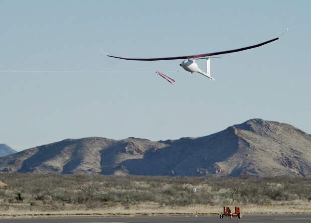 Американцы заставят беспилотник летать десять суток
