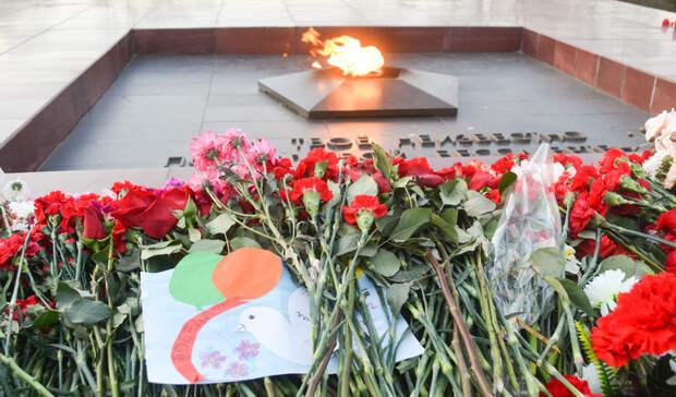 ВЦИОМ: треть россиян примет участие впраздновании Дня Победы