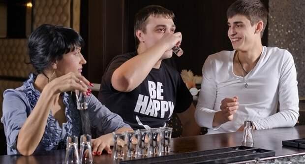 Блог Павла Аксенова. Анекдоты от Пафнутия. Фото ampack - Depositphotos