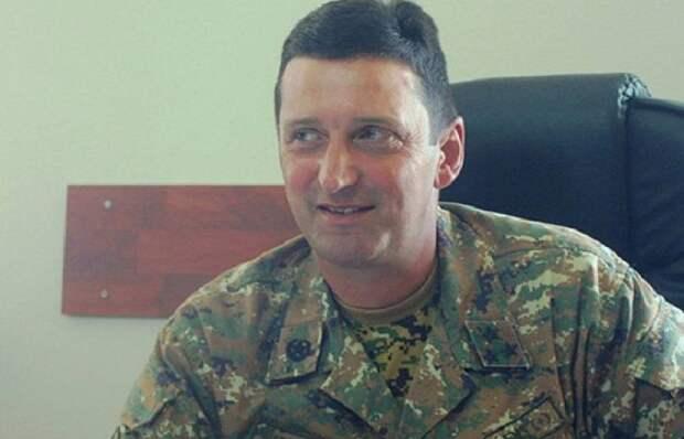 В Карабахе сменился министр обороны