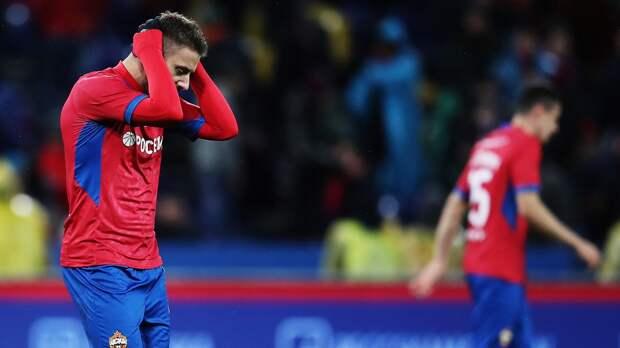 Лига Европы— проклятие ЦСКА. Три поражения изтрех— теперь венграм, иэто было совсем жалко