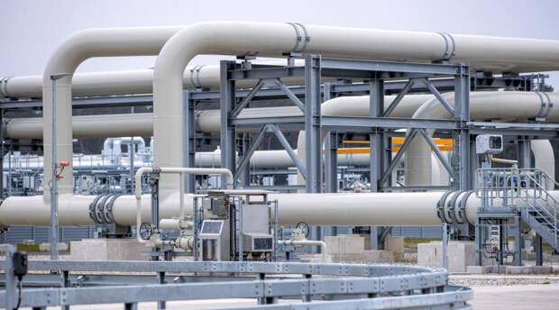 В Германии решили бороться против строительства газопровода «Северный поток-2»