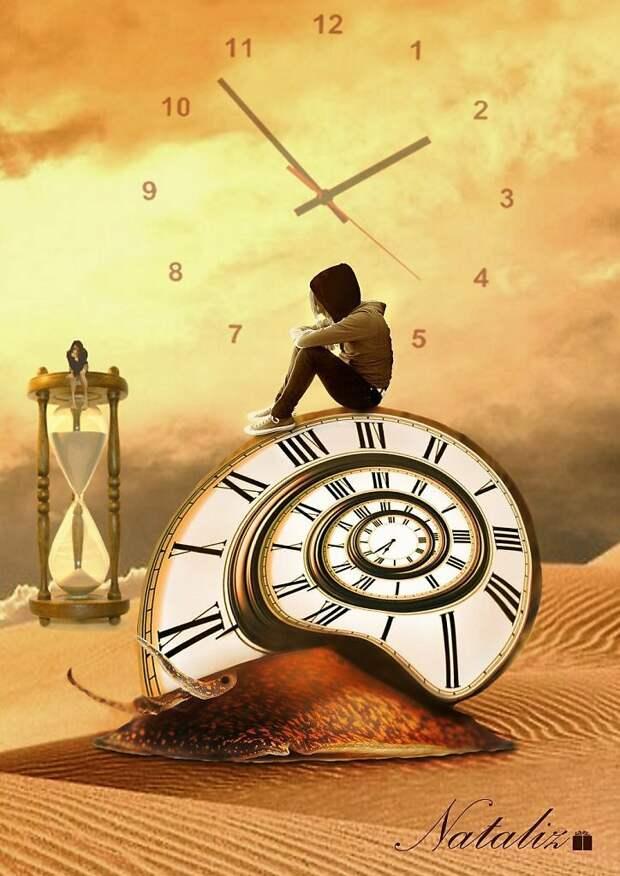 Что такое время? Давайте рассуждать...