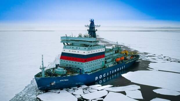 Минобороны Финляндии обеспокоено возможным конфликтом США и РФ в Арктике