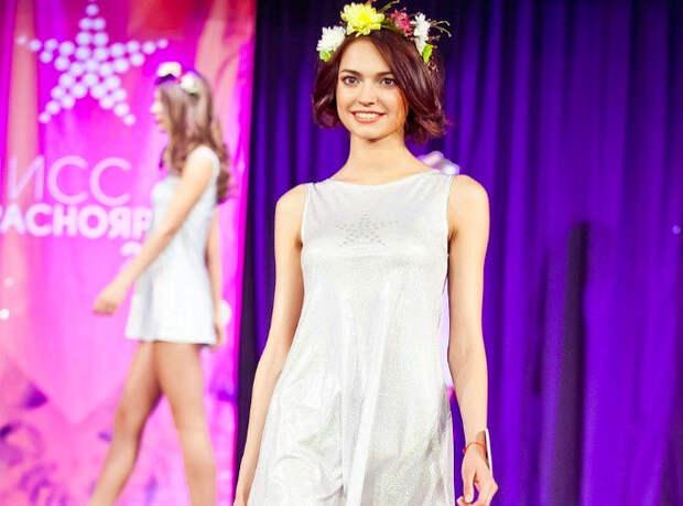 Россиянка выиграла в конкурсе «Самое красивое лицо мира – 2016»