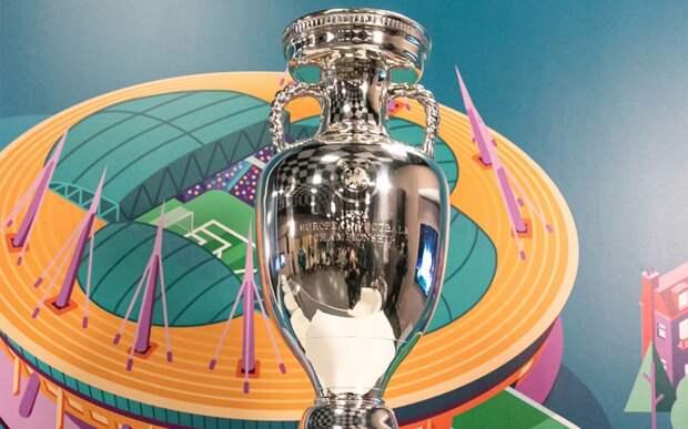 Во Франции требуют лишить Санкт-Петербург права проведения матчей Евро-2020