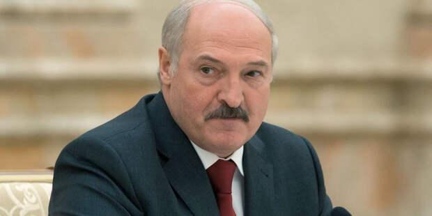 Лукашенко собирает «массовое мероприятие»