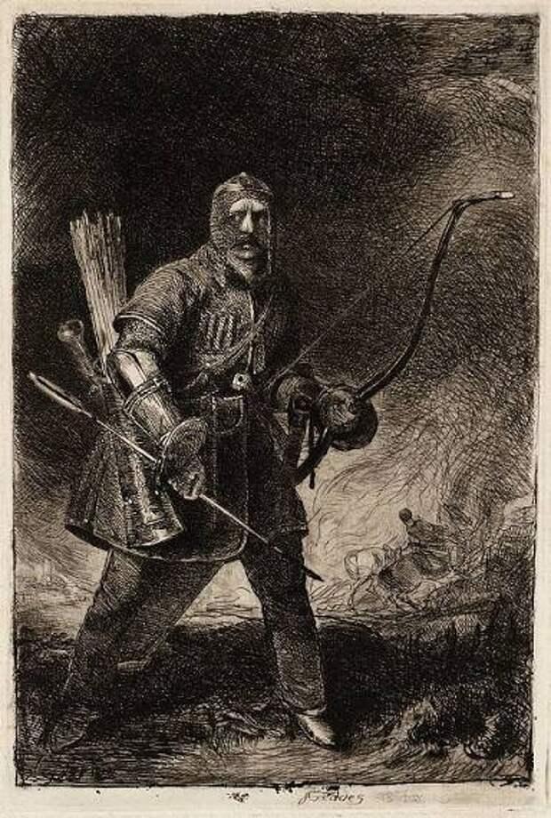 Неизвестное сражение дюка де Ришелье близ Цемесской бухты