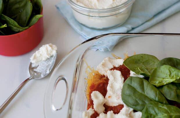 Сочная лазанья как в Италии: готовим из магазинной пасты
