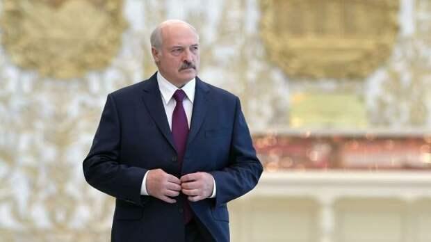 Лукашенко назвал потомками фашистов тех, кто хочет его судить вГермании