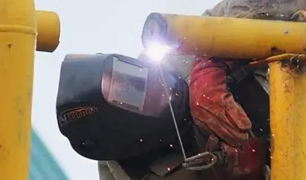 Югра газифицирована более чем на82%— губернатор ХМАО