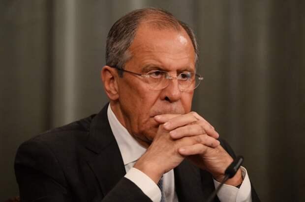 Лавров обвинил США и ЕС в насаждении тоталитаризма