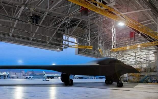 Американская пресса: Бомбардировщик B-21 Raider станет «худшим кошмаром» для российской ПВО