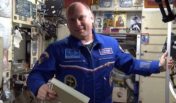 Правдивая история космической ручки