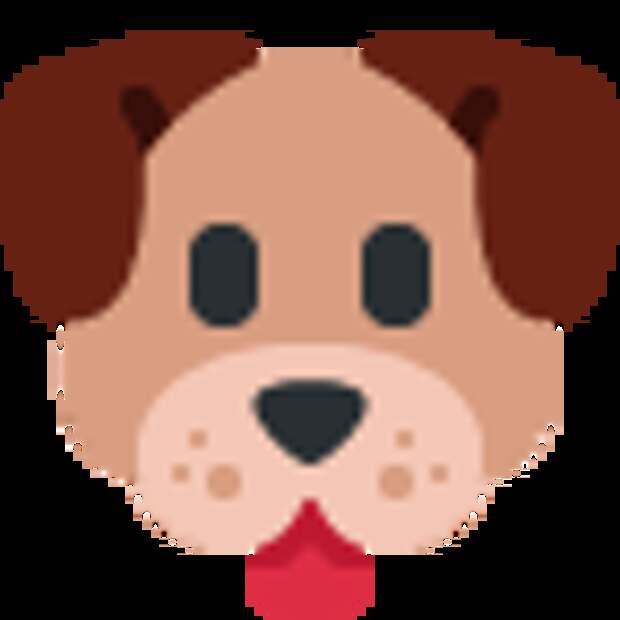 Пёс маминой подруги