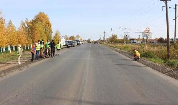 Десять улиц дополнительно отремонтировали в Можге