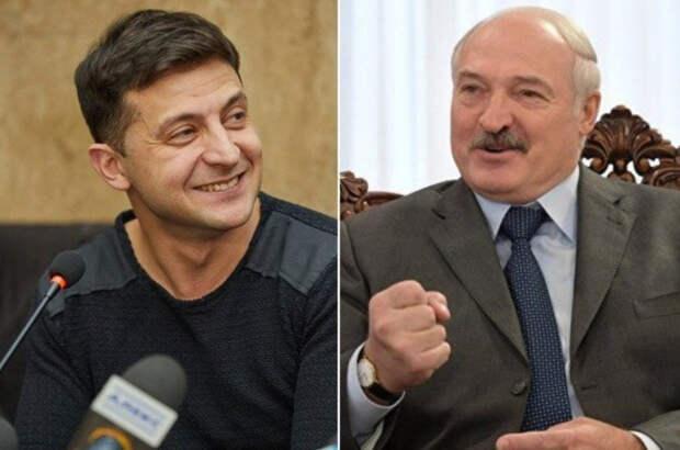 Что смогут сделать Белоруссия и Украина без российской нефти
