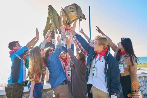 Севастопольская молодёжь отправится на целину