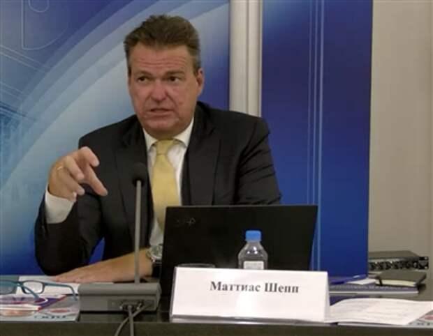 Инвестиции в немецкие предприятия в России будут расти в 2021 и 2022 годах