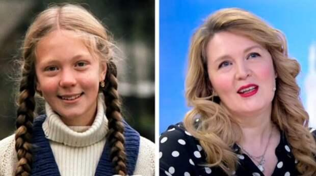 Любимые советские актрисы и актёры: фото тогда и сейчас