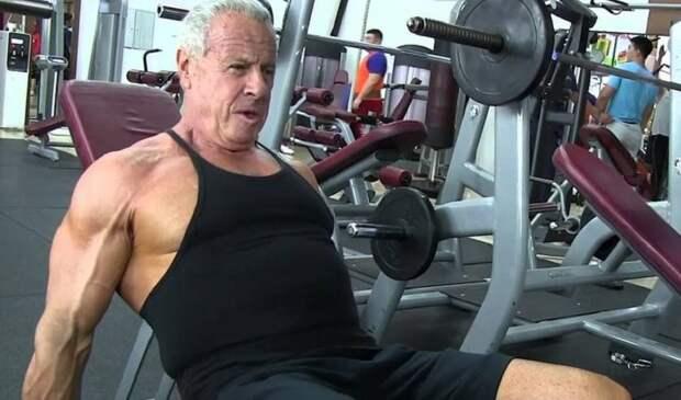 Ужасные и раздражающие люди, которых вы встретите в спортзале