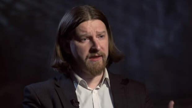 Политолог Дзермант назвал выдумкой заявления Запада о посадке самолета в Минске