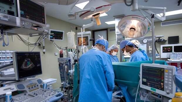 Медики из Московского областного НИИ начнут лечить детей с остеогенезом