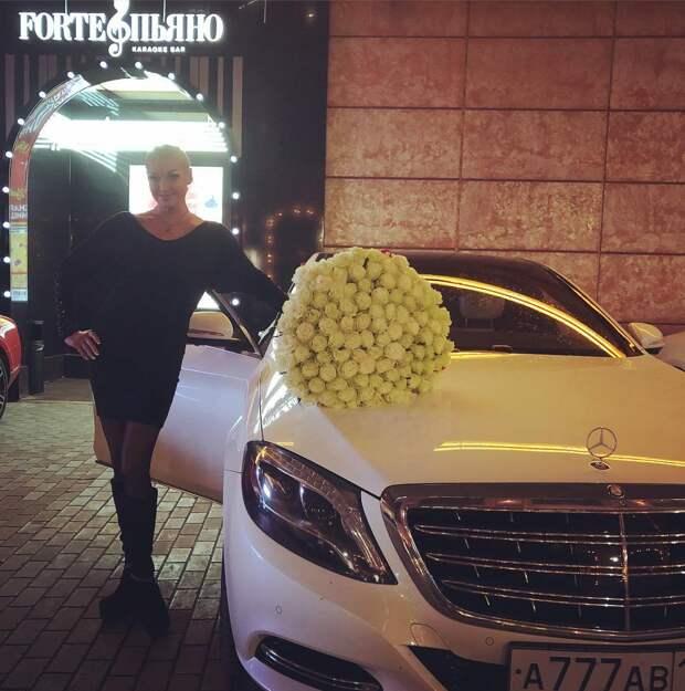 «Послали куда подальше»: поведение хабалистой Волочковой взбесило её подписчиков