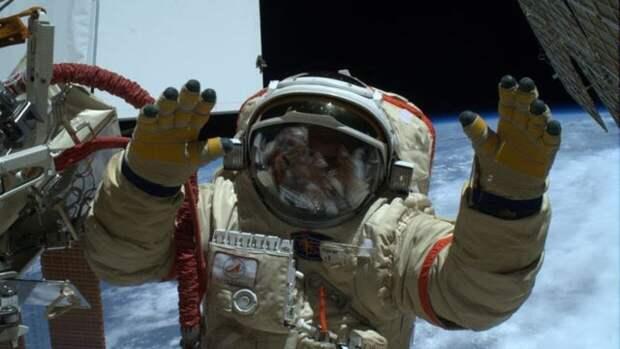 Объявлены имена актеров, которые полетят на съемки фильма в космос