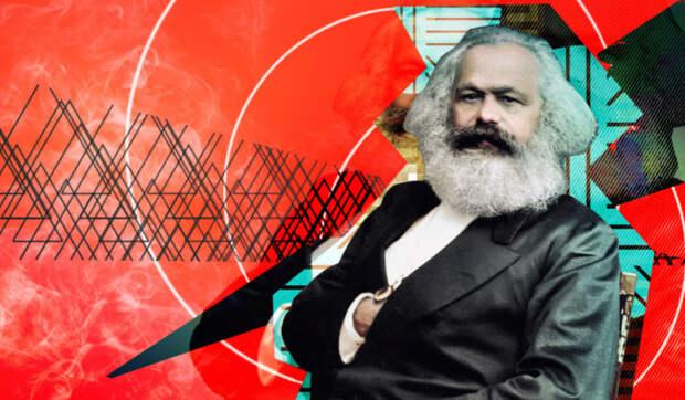 Александр Роджерс: Об идущем на смену капитализму строе