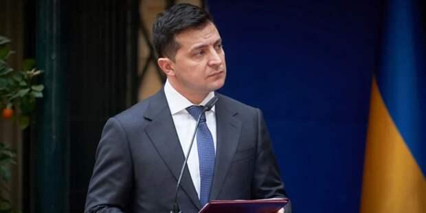 В офисе Зеленского прокомментировали покушение на Шефира