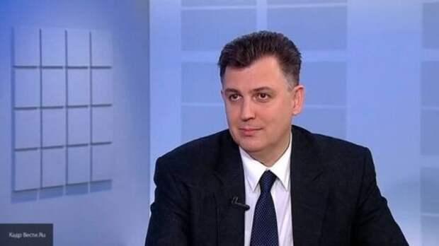 Дудчак назвал «пустой болтовней» украинские угрозы «Северному потоку - 2»