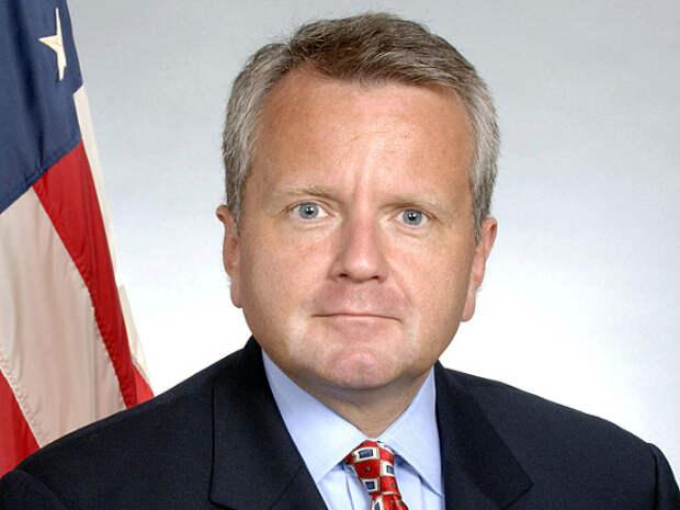 Посол США в России возвратился в Вашингтон
