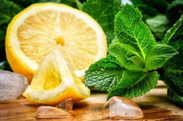Три рецепта фруктового лимонада от испанского шеф-повара