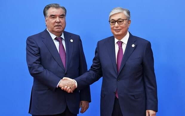 Казахстану нужен мир между Таджикистаном и Киргизией