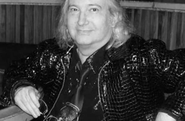 Умер писавший песни Селин Дион и Бонни Тайлер композитор Джим Стайнман