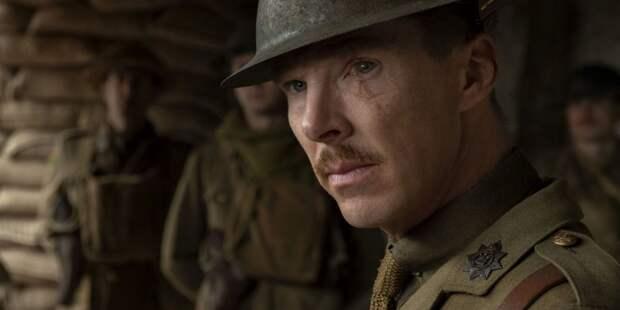 Драма «1917» победила на британской премии BAFTA